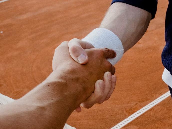 handshake - How to Start a Running Club