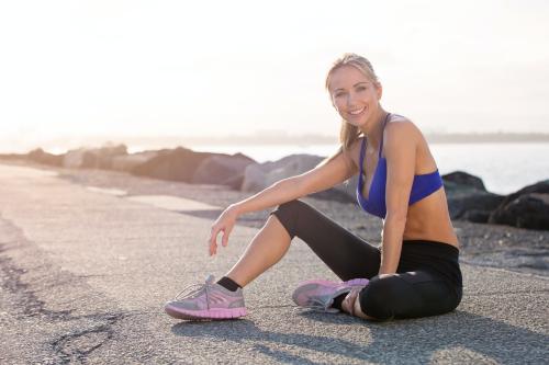 blurbpic3 - Running Benefits