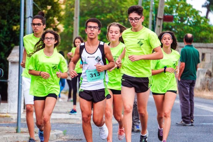 grouprun 690x462 - Running as a Group