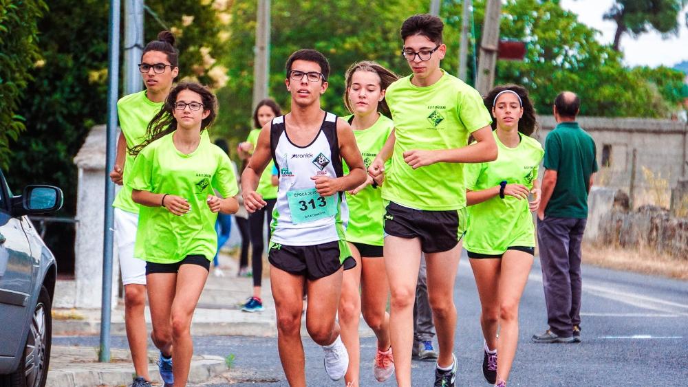 grouprun - Running as a Group