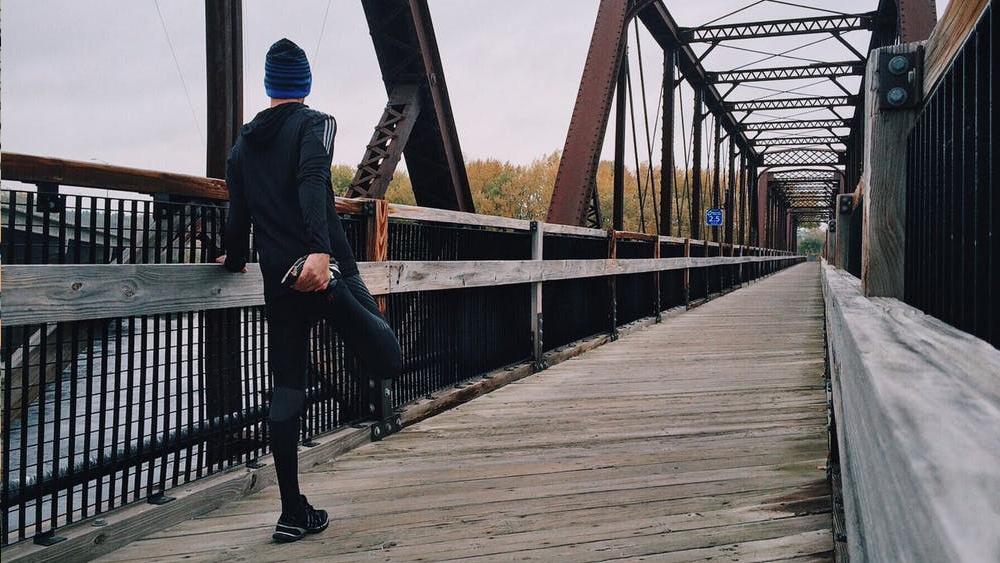 homerun - How to Start a Running Club